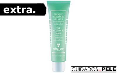 mascara anti olheiras
