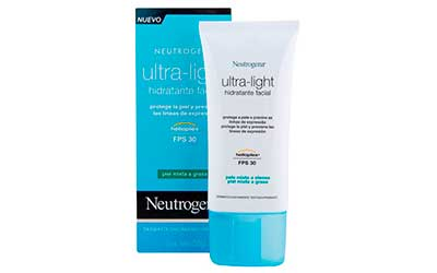 Neutrogena Ultra-Light Dia