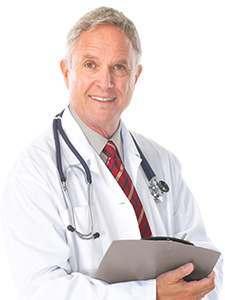 médico angiologista