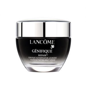lancome genefique noturno