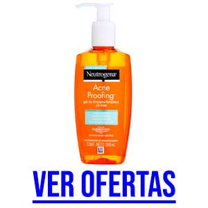 Acne Proofing Neutrogena