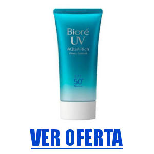 BIORÉ Aqua Rich Watery Essence