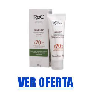 RoC Minesol Oil Control